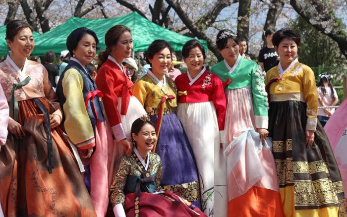 Снимка: Korea.net